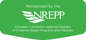 Included in SAMHSA's National Registry of Evidence-Based Programs and Practices